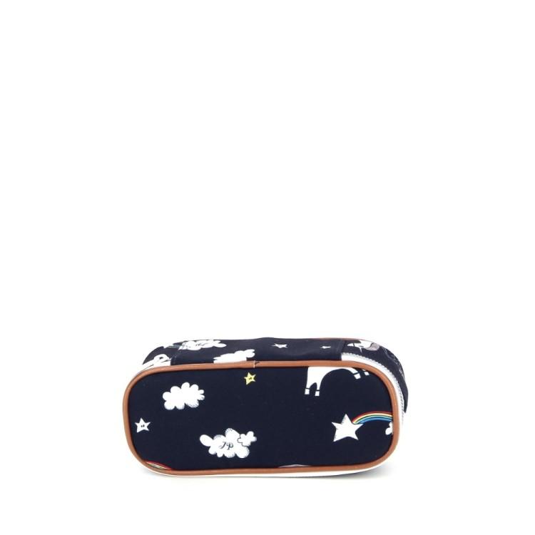 Jeune premier accessoires pennenzak donkerblauw 186942