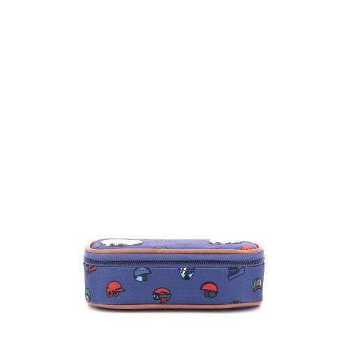 Jeune premier accessoires pennenzak donkerblauw 207115