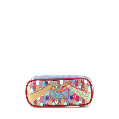 Jeune premier accessoires pennenzak rose 186943