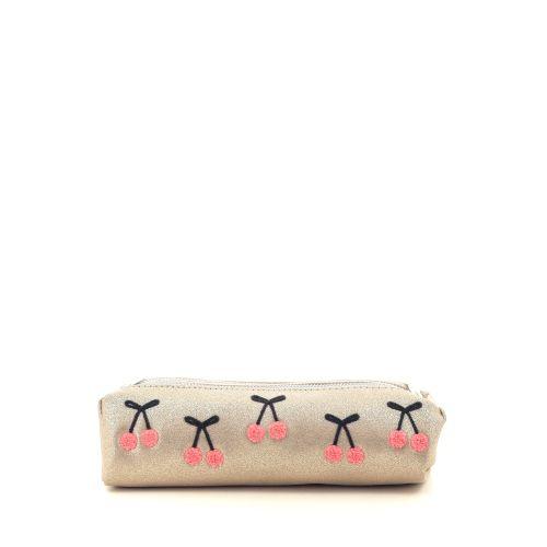 Jeune premier accessoires pennenzak rose 216309