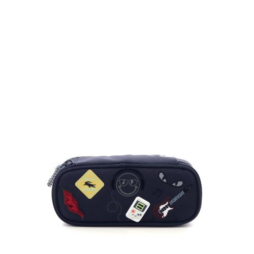 Jeune premier accessoires pennenzak rose 216310