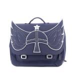 Jeune premier tassen boekentas blauw 186905