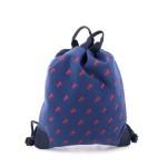 Jeune premier tassen rugzak blauw 207108