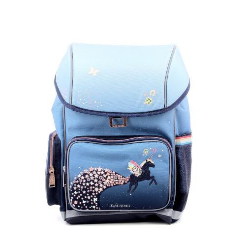 Jeune premier tassen rugzak blauw 216300