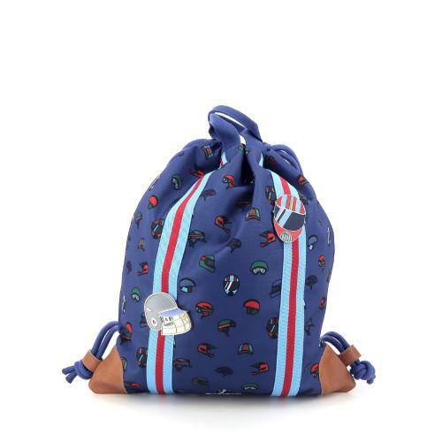 Jeune premier tassen rugzak donkerblauw 207135