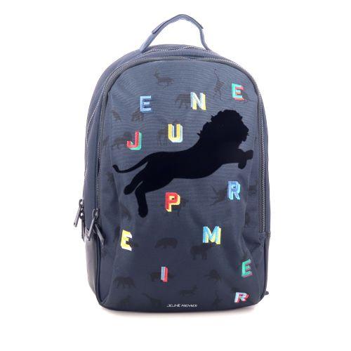 Jeune premier tassen rugzak donkerblauw 207121