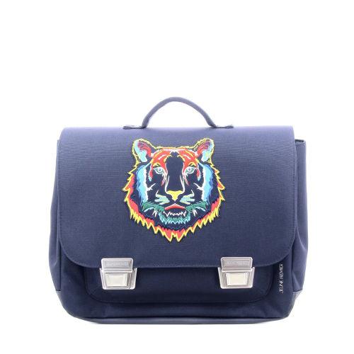 Jeune premier tassen boekentas donkerblauw 216326