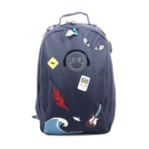 Jeune premier tassen rugzak donkerblauw 216329
