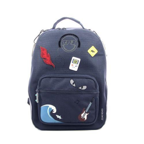 Jeune premier tassen rugzak donkerblauw 216332