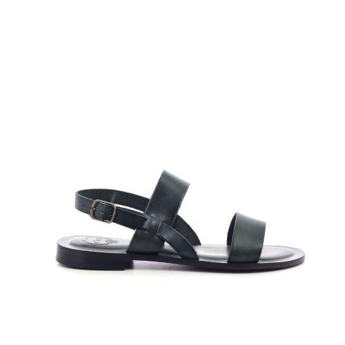 Joan the door damesschoenen sandaal zwart 193539