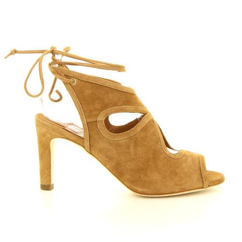 Julie dee damesschoenen sandaal naturel 13192