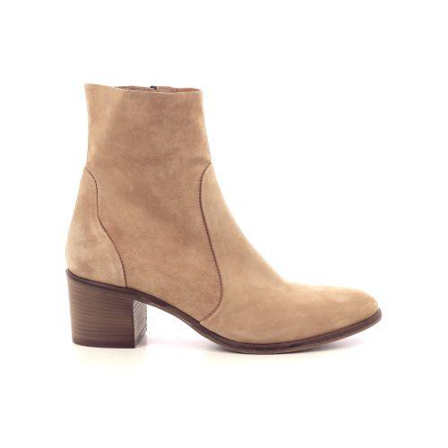 Julie dee damesschoenen boots roest 214176