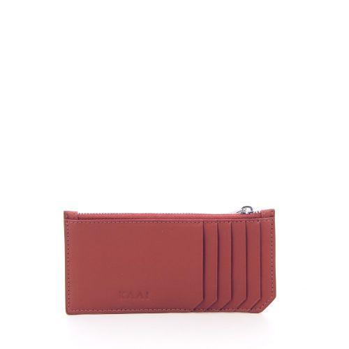 Kaai  portefeuille d.oranje 209649