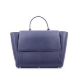 Kaai tassen handtas blauw 204254