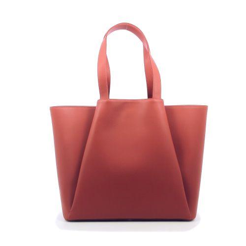 Kaai tassen handtas d.oranje 204260