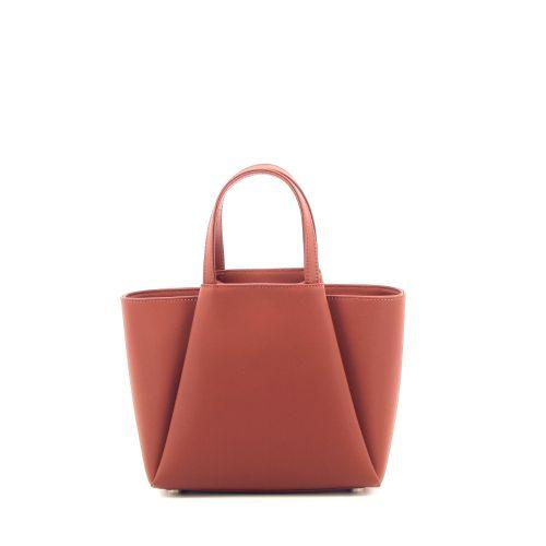 Kaai tassen handtas d.oranje 212635