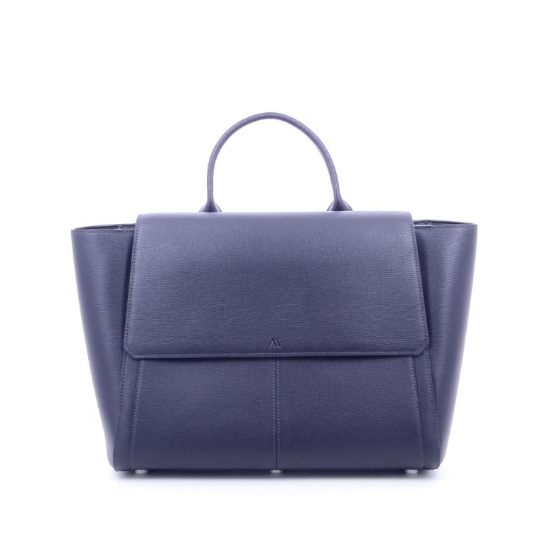 Kaai tassen handtas donkerblauw 204254