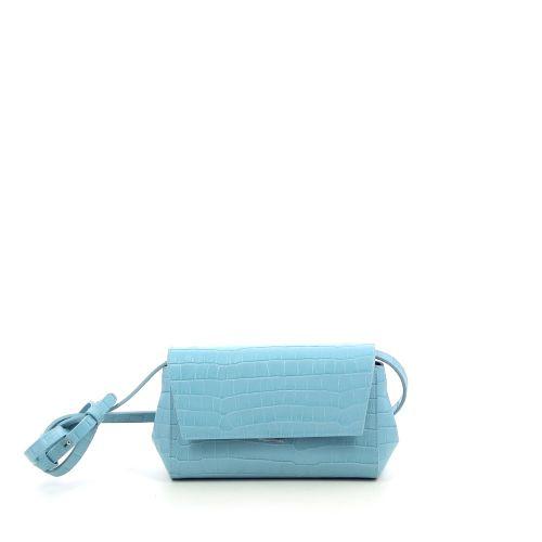 Kaai tassen handtas turquoise 212806