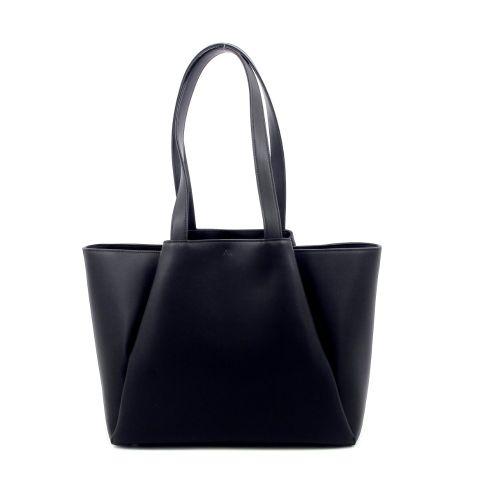 Kaai tassen handtas zwart 212628