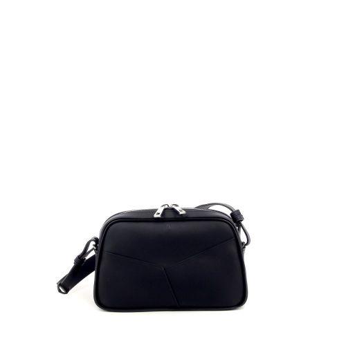 Kaai tassen handtas zwart 212807