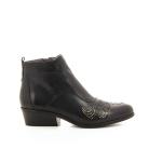 Kanna damesschoenen boots zwart 18347