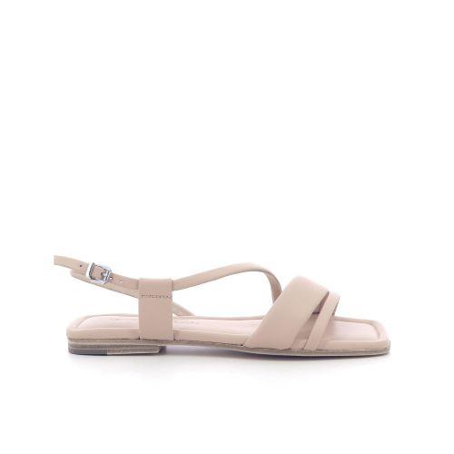 Kennel & schmenger  sandaal camelbeige 215159