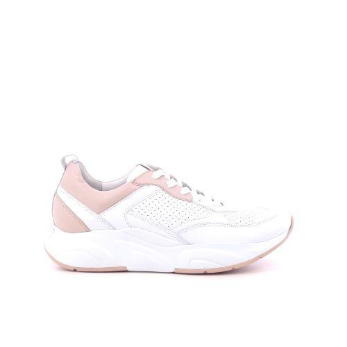 Kennel & schmenger damesschoenen sneaker beige 205705