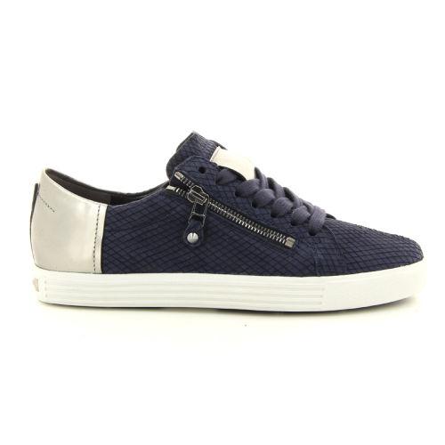 Kennel & schmenger damesschoenen sneaker blauw 10291