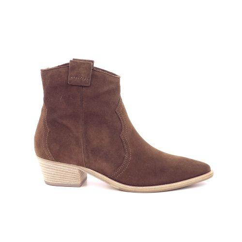 Kennel & schmenger damesschoenen boots cognac 198681