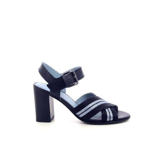 Kennel & schmenger damesschoenen sandaal donkerblauw 193423