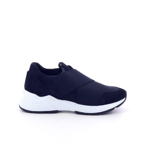 Kennel & schmenger damesschoenen sneaker donkerblauw 198722