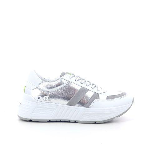 Kennel & schmenger damesschoenen sneaker donkerblauw 204078