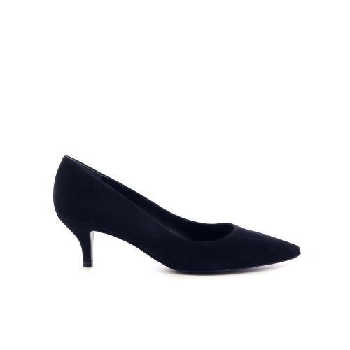 Kennel & schmenger damesschoenen pump donkerblauw 213153