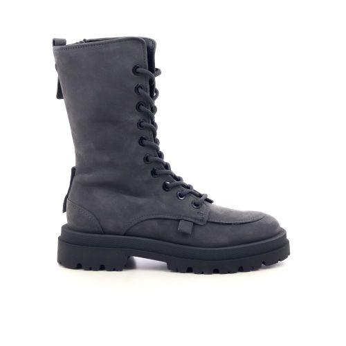 Kennel & schmenger damesschoenen boots donkergrijs 219081