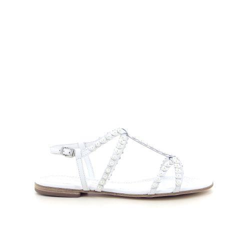 Kennel & schmenger damesschoenen sandaal hemelsblauw 193428