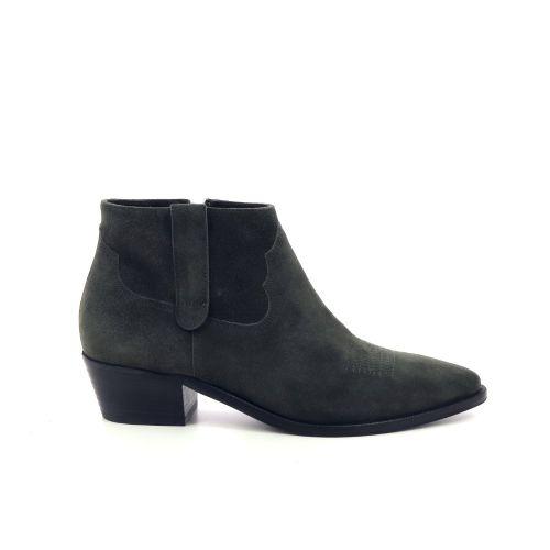 Kennel & schmenger damesschoenen boots kaki 200371