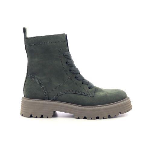 Kennel & schmenger damesschoenen boots kaki 219082