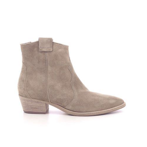 Kennel & schmenger damesschoenen boots l.kaki 205707