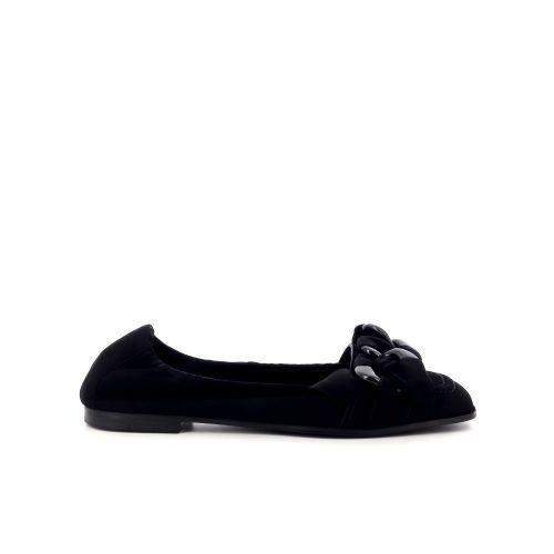 Kennel & schmenger damesschoenen ballerina licht naturel 213146