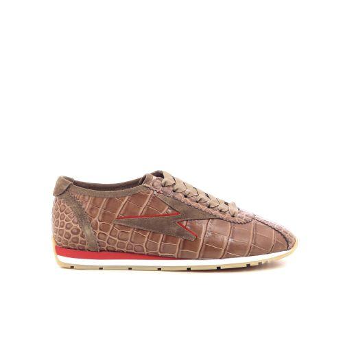 Kennel & schmenger damesschoenen sneaker naturel 205701