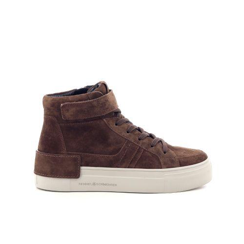 Kennel & schmenger damesschoenen sneaker naturel 209024