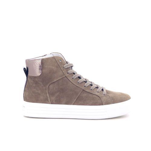 Kennel & schmenger damesschoenen sneaker naturel 209027