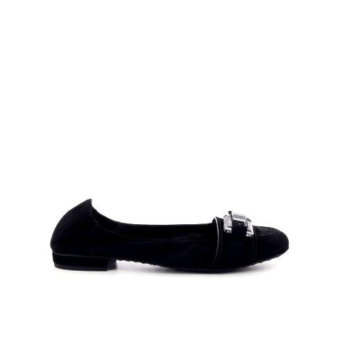 Kennel & schmenger damesschoenen ballerina poederrose 204049
