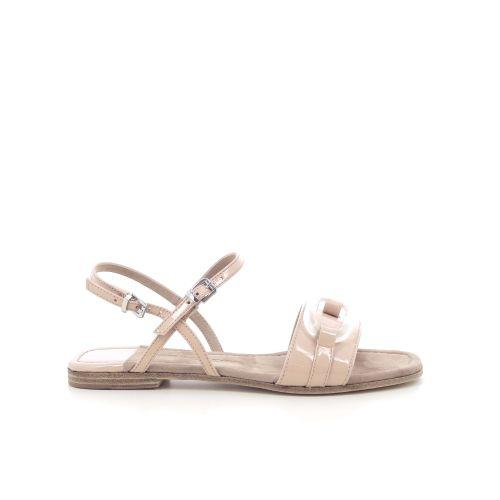 Kennel & schmenger damesschoenen sandaal poederrose 204059