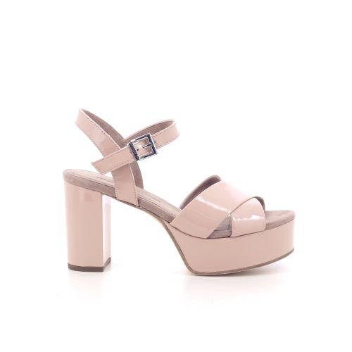 Kennel & schmenger damesschoenen sandaal poederrose 204067