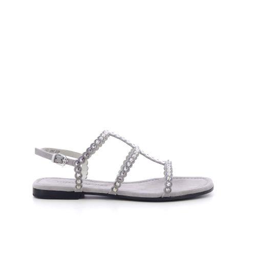 Kennel & schmenger damesschoenen sandaal poederrose 205710