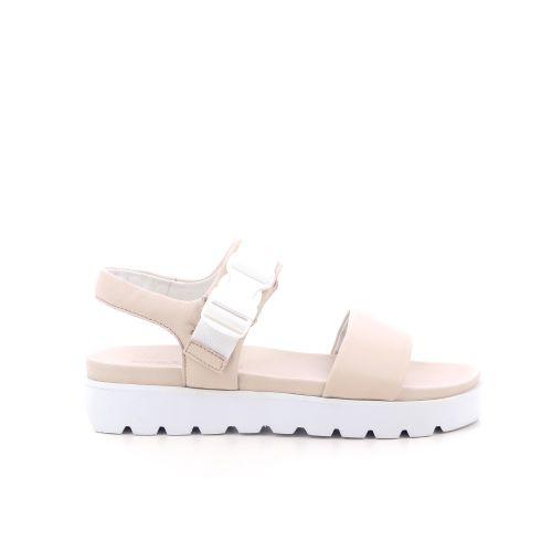 Kennel & schmenger damesschoenen sandaal poederrose 205712