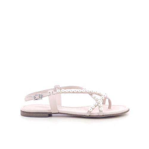 Kennel & schmenger damesschoenen sandaal poederrose 213157