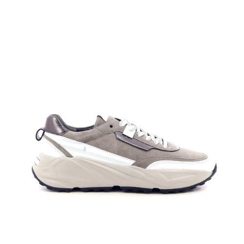 Kennel & schmenger damesschoenen sneaker taupe 208998
