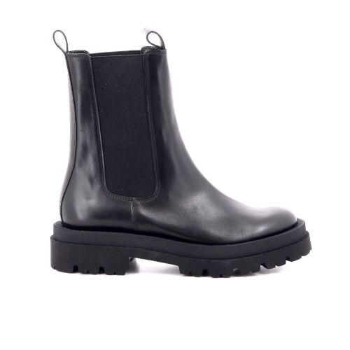 Kennel & schmenger damesschoenen boots taupe 217645